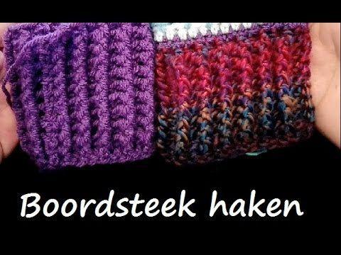 5 Maart 2017 In Aanloop Naar Een Crochet Along Zet Ik Dit Filmpje
