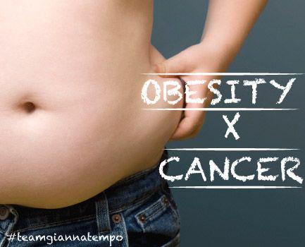 Obesityxcancer