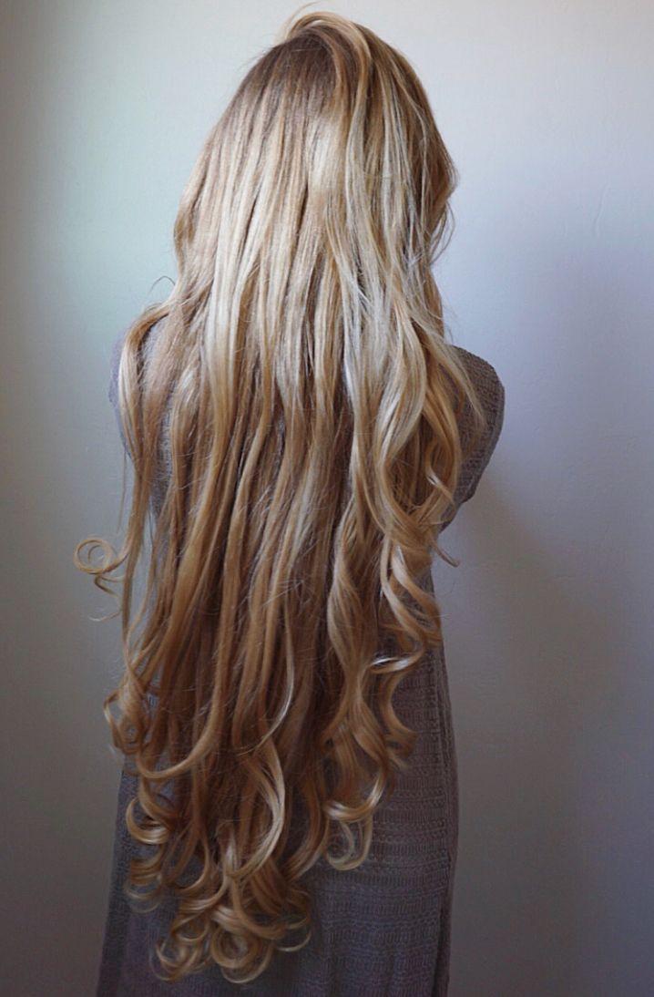 Pin By Cheyenne On Hair Long Hair Styles Super Long Hair Very Long Hair