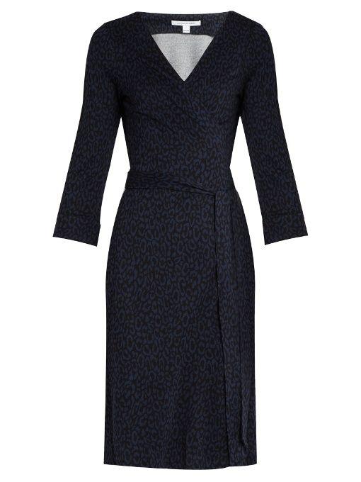 DIANE VON FURSTENBERG New Julian Dress. #dianevonfurstenberg #cloth #dress