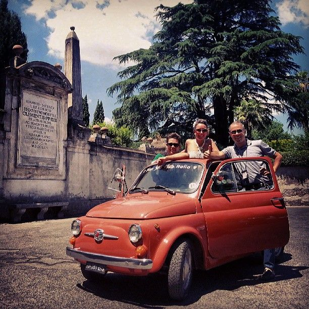 17 Best Images About The Cinquecento On Pinterest