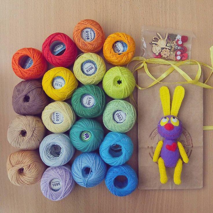 "1,315 To se mi líbí, 12 komentářů – Yulia, happy dollmaker✌😋 (@mint.bunny) na Instagramu: ""Когда я открыла эту посылку, то завизжала как идиотка, напугав мужа и ребенка😆 Это ж настоящее…"""