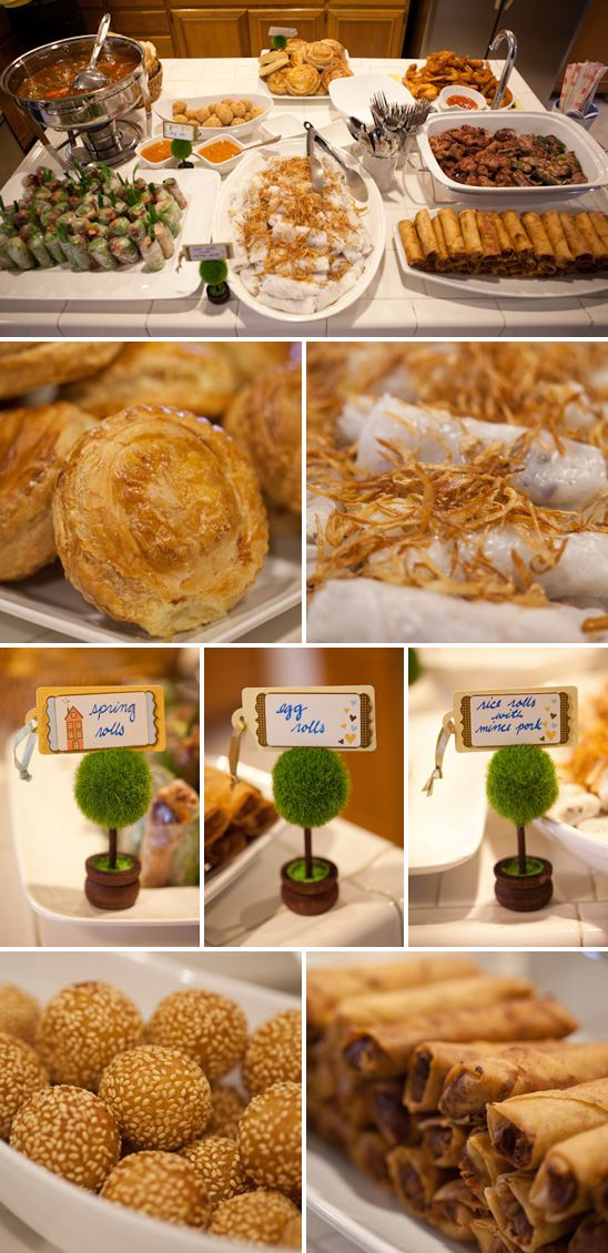 Vietnamese food!  Now THIS is what I call a dinner party!! https://hanoivietnameserestaurants.wordpress.com/2014/09/01/business-lunch-jlt/