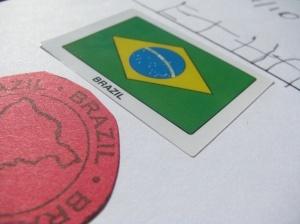 Unit study on brazil