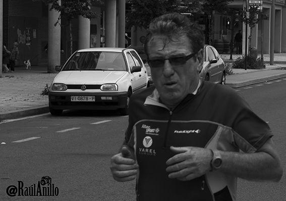 Maraton  Martin Fiz, Vitoria Gasteiz