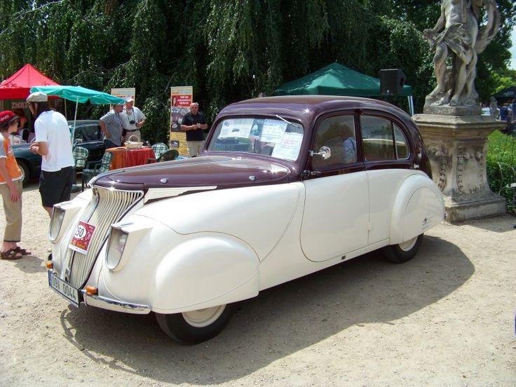 1934 Praga Super Piccolo 2/II