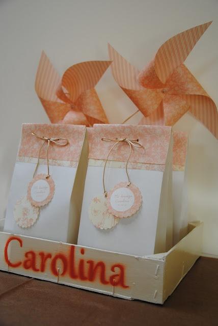 Cajas y paquetes regalo