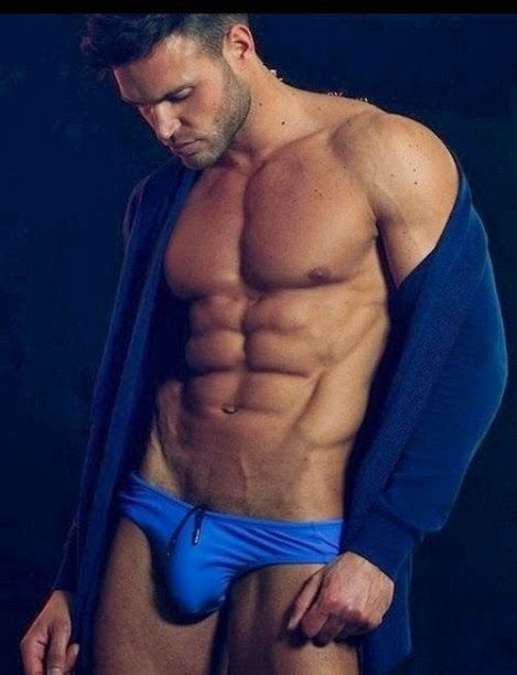 So if you think you have what it takes to be a male model, make sure you are in great shape. (If you need help with this, do not hesitate to check out No Nonsense Muscle Building by Vince Del Monte).