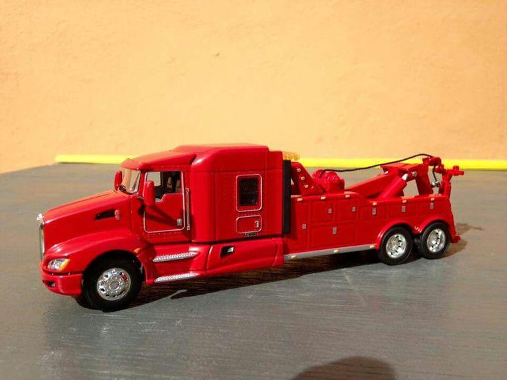 64 1 Nitrogen Farm Trucks Scale Trucks