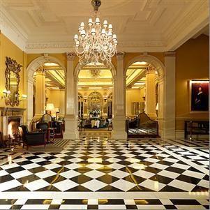 Dorchester Hotel-Londres -