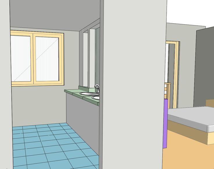 31 best Aménagements du0027espaces images on Pinterest Conception - Concevoir Sa Maison En 3d