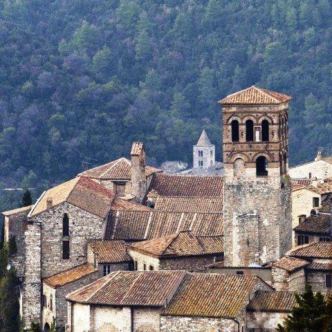 Narni - Umbria