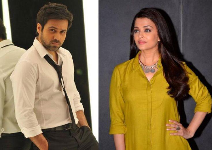Aishwarya Rai Refuses 'Baadshaho' because of Emraan Hashmi?