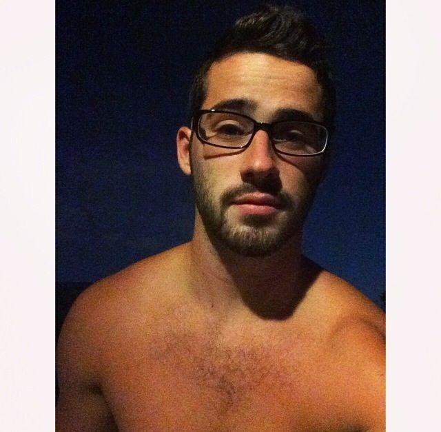 Joe Santagato, so fuckin sexy | Oh Hot Damn | Pinterest