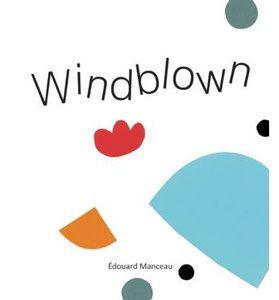 Windblown (Book)