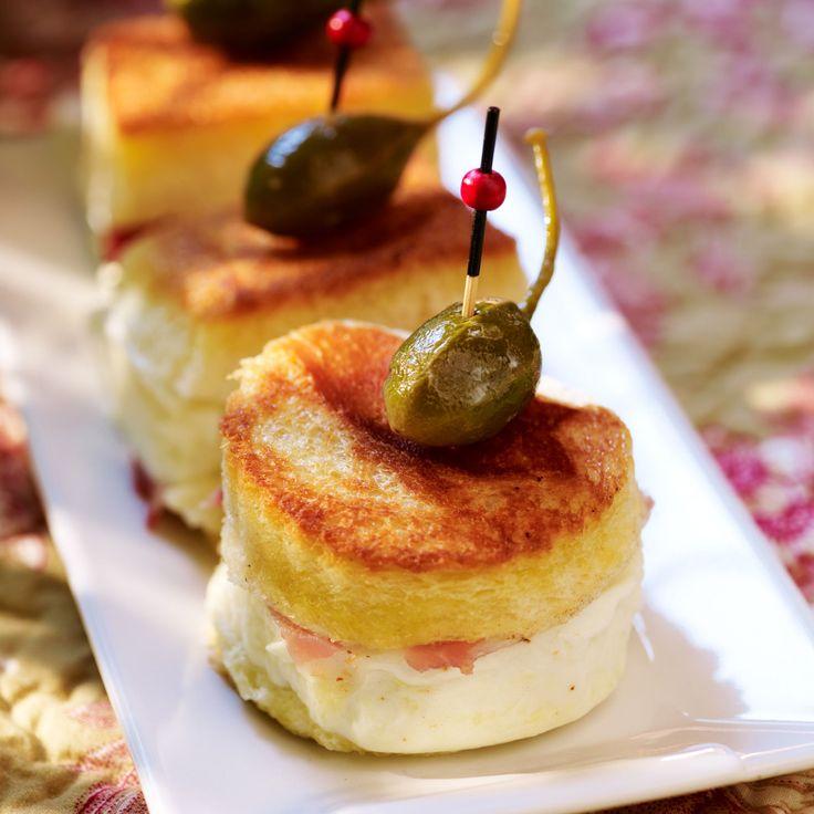17 meilleures id es propos de sandwiches italiens sur - La cuisine des italiens ...