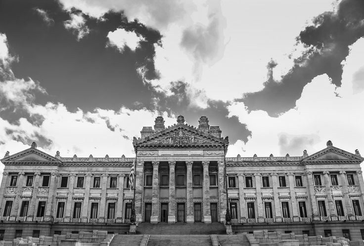 Photo Palacio Legislativo by Jose Arechaga on 500px