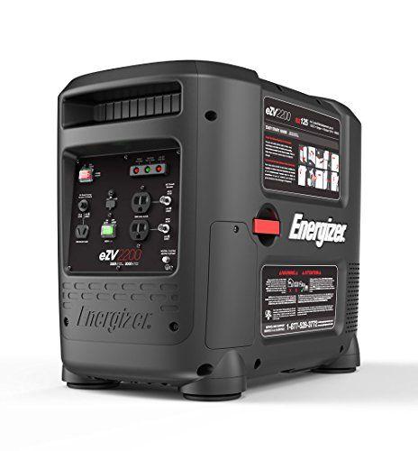 Energizer eZV2200 2200-watt Portable Inverter Generator, CARB Approved Energizer http://www.amazon.com/dp/B00NSMI626/ref=cm_sw_r_pi_dp_Viiovb1PKHA9S