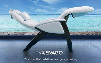 Zero Gravity Recliners - Healthy Back | Take Comfort to Zero Gravity