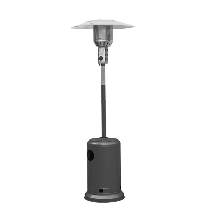 ... Hire Bristol; Find Jumbuck Outdoor Patio Heater Powder Coated Charcoal  Grey At Bunnings Warehouse Visit Your Local ...
