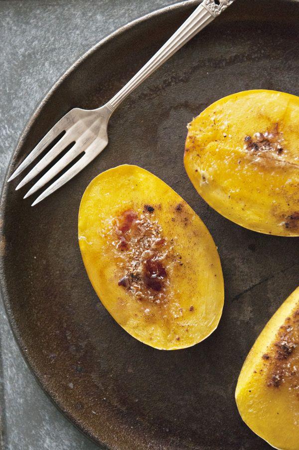 Recipe: Mango Brûlée  Steamy Kitchen: Healthy Asian Recipes