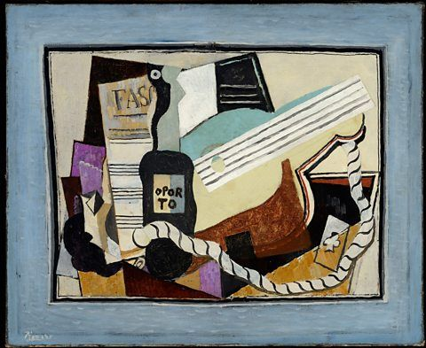 BBC Arts - BBC Arts - How a Jewish collector rescued his 'degenerate art' from the grasp of the Nazis