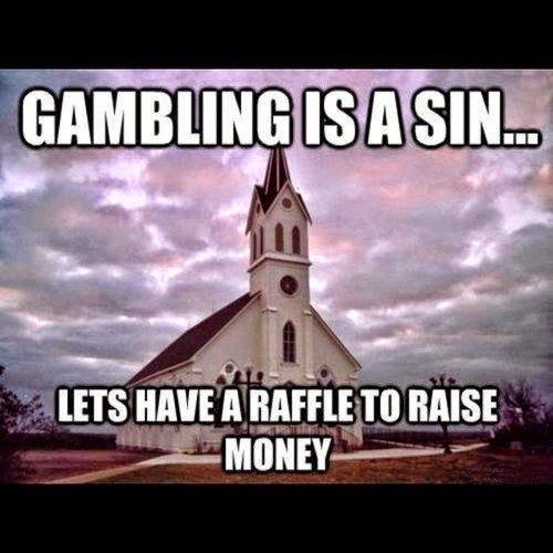 Gambling against religion casino online non italiani