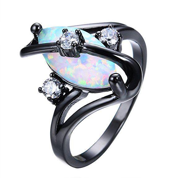 Big Diamond Wedding Rings