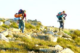 Mountain Hiking is a great way to become one with nature this upcoming vacation! http://www.sa-venues.com/things-to-do/westerncape/hiking-in-matroosberg-nature-reserve/