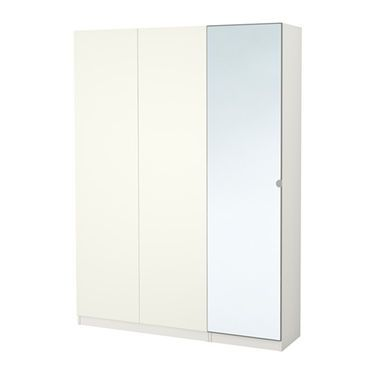 Ikea pax birkeland  The 25+ best Ikea white wardrobe ideas on Pinterest | Pax wardrobe ...