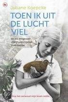 bol.com | Toen ik uit de lucht viel, Juliane Koepcke | Nederlandse boeken