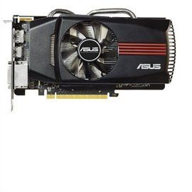 Asus Video Card HD7770-DCT-1GD5 HD 7770 1GB DDR5 PCI Express HDMI/D-DVI/DisplayPort Retail by Asus. $173.81. Graphics EngineAMD Radeon HD 7770Bus StandardPCI Express 3.0Video MemoryGDDR5 1GBEngine Clock1120 MHzMemory Clock1150 MHz (4600 MHz GDDR5)RAMDACMemory Interface128 BitResolutionD-Sub Max Resolution : 2048x1536DVI Max Resolution : 2560x1600InterfaceD-Sub Output : Yes x 1 (via DVI to D-Sub adaptor x 1)DVI Output : Yes x 2 HDMI Output : Yes x 1 Display Port : Yes x 1 (Regul...