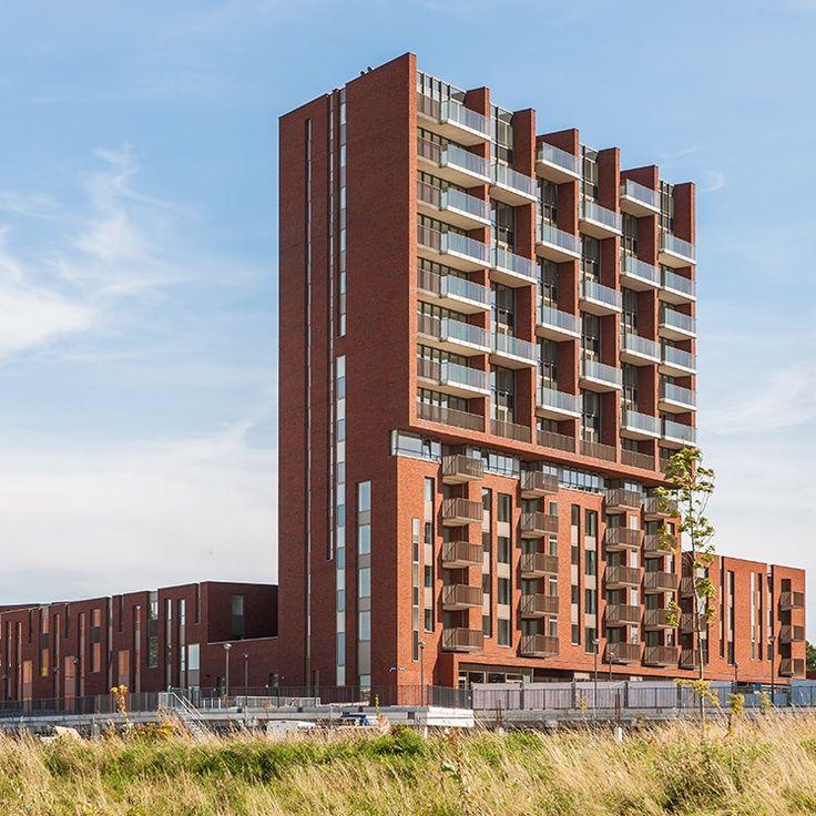 Stedenbouwkundig masterplan wijkcentrum, uitwerking parkeergarage en openbare ruimte