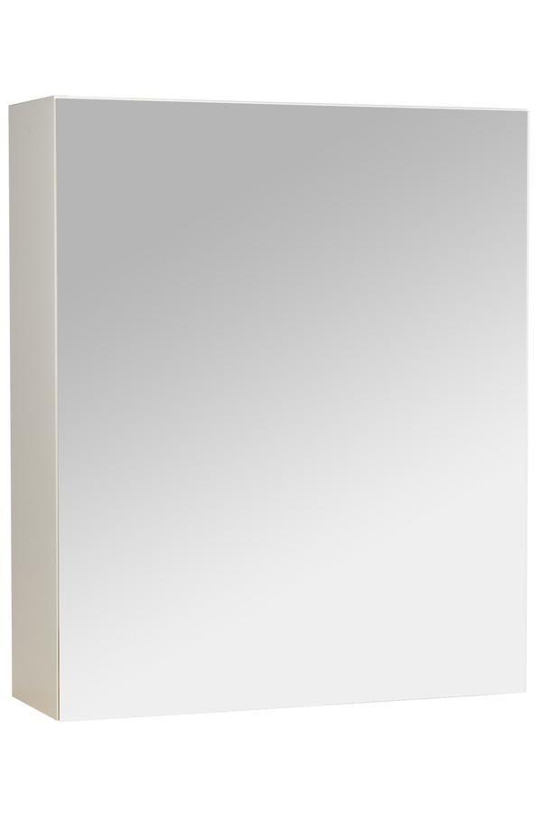 Nobilia Badezimmer Spiegelschrank 1 Spiegeltur 2 Glaseinlegeboden 60 Cm X 72 Cm In 2020 Spiegelschrank Badezimmer Spiegelschrank Spiegeltur