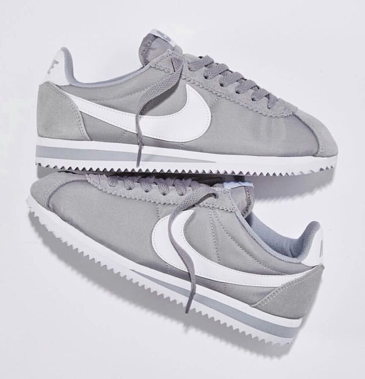 Nike Cortez wolf grey