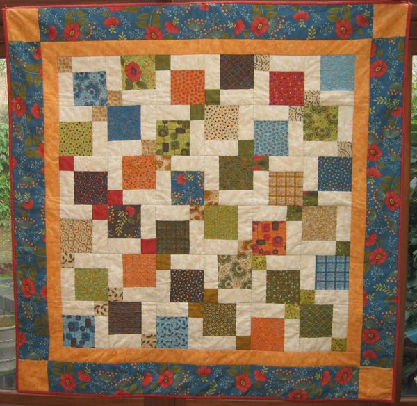 Quilting Patterns Charm Packs : 17 Best images about Charm pack ideas on Pinterest Small quilt projects, Quilt and Squares