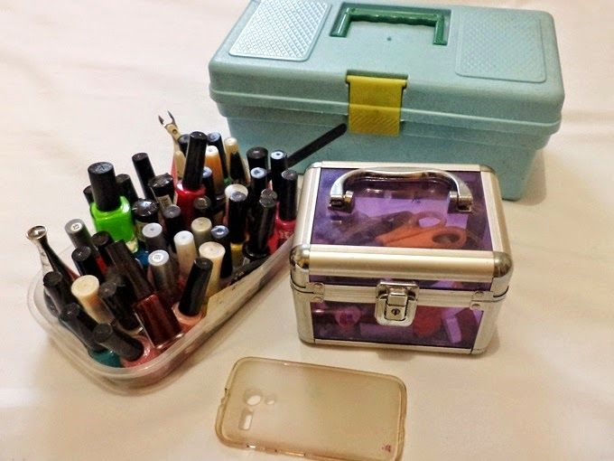 Laiali Safa: DIY: Capinha de celular rendada