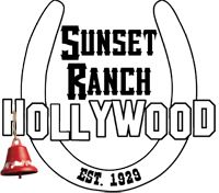 Sunset Ranch - Ride a horse through the hills in Griffith park.