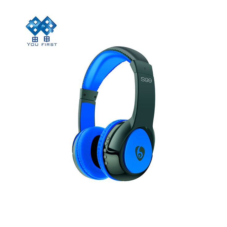YOU FIRST Wireless Headband Bluetooth S99 Stereo Headset Noise Cancelling Headphone audifonos gamer Cuffie Earphone With Mic