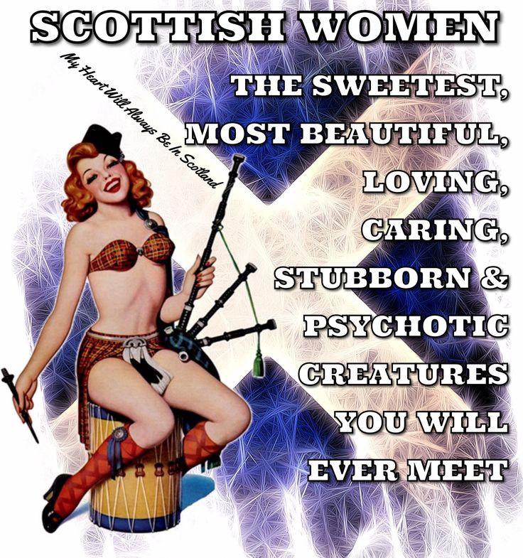 Scottish Women                                                                                                                                                     More