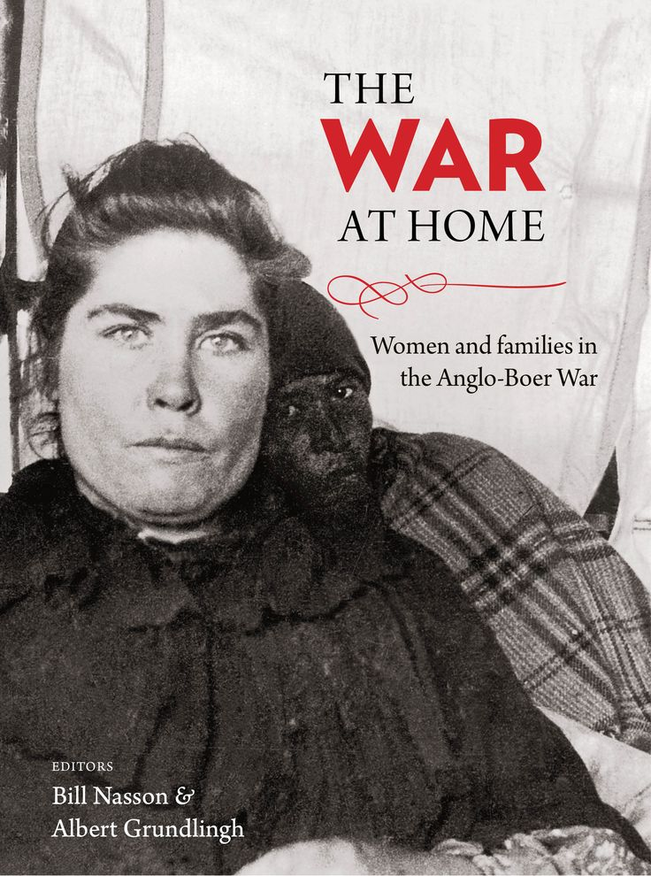 The concentration camps of the Anglo-Boer War caused thousands of deaths and much suffering. But should the women and children in the camps be seen only as victims, or is there another story to be told?
