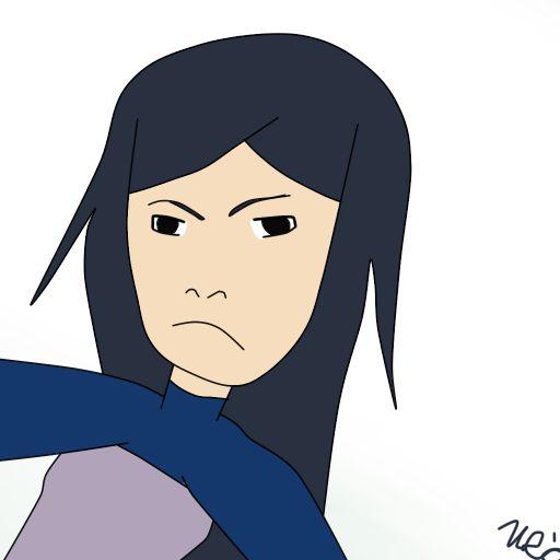 SasuYugi child by ShiroZakuro.deviantart.com on @DeviantArt