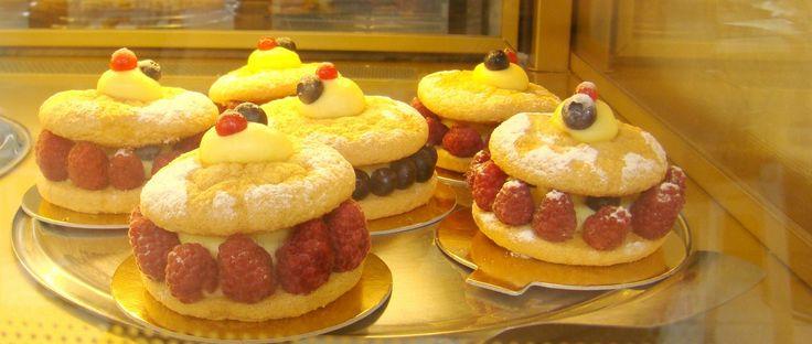 Újabb cukrászdával erősít Buda: Dolcissima - Dining Guide
