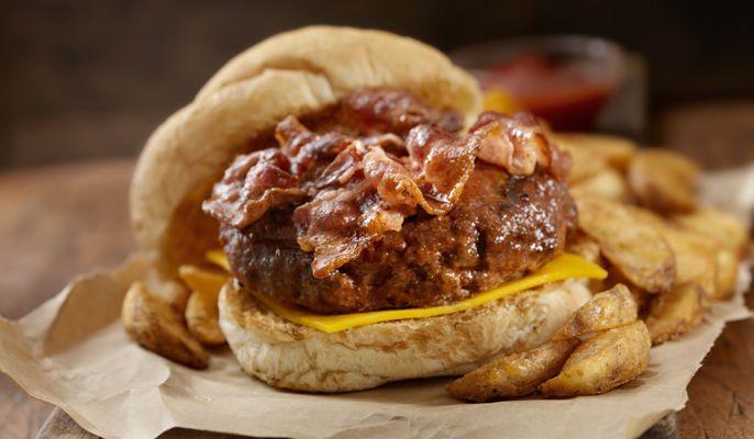 Born in the USA: 8 ricette per hamburger golosi