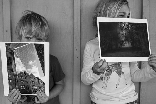 Print Swap winner Terra Fondriest (@terrafondriest) and her children just received their winning prints in the mail! She received two prints one by Gary Horsfall (@horsfallpics) and one by Ania Skup (@aniaskup_photo). Who received Terra Fondriests prints? @theprintswap is a project by Feature Shoot organized to connect photographers far and wide. Submissions are rolling simply tag your photos #theprintswap and they will be considered for the contest. Winning photographers will have their…