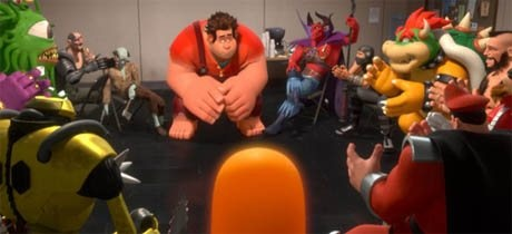 Wreck-It Ralph (2012) reviews | Wreck-It Ralph (2012) free Download | Download Free Movies Online