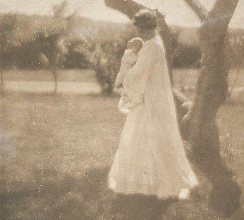 Gertrude Kasebier 1904-5