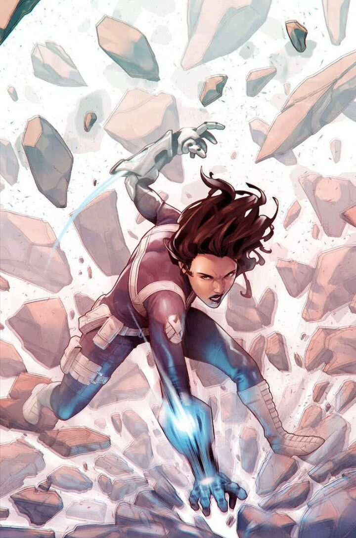 Pin by DCcomicsfan on Quake in 2020   Marvel comics art, Marvel comics, Marvel comic character