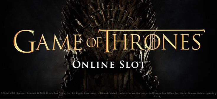 Winter is coming - sit on the Iron Throne at Euro Palace. Blog for #GameOfThrones #OnlineSlot : http://bit.ly/GameOfThronesSlot