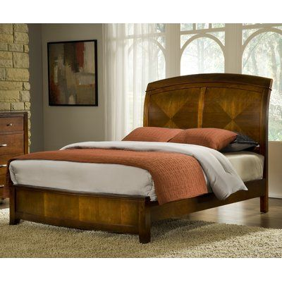 Darby Home Co Bridgton Platform Bed Size: California King